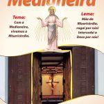 73º Romaria Estadual da Medianeira em Santa Maria