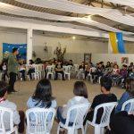 Juventude Missionária Estadual reflete sobre o bem viver a partir da Laudato Si