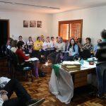 Assembleia Estadual da Pastoral da Criança em N. Hamburgo (20 a 22/10/16)