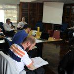 Setor Liturgia do Regional Sul 3 (24.10.16)