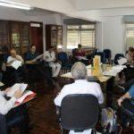 Setor Liturgia Regional se reúne em Porto Alegre