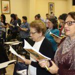 Dia dos Cristãos leigos e Leigas