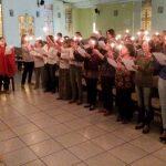 Pastoral da Educação realiza celebração pelo Dia do Professor em Erexim