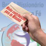 Dia Mundial das missões 2016