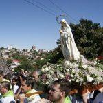 Oficializada criação do Santuário Diocesano de Nossa Senhora de Fátima
