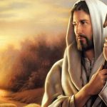 O rosto da misericórdia do Pai