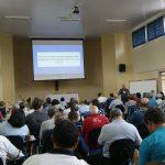 Assembleia diocesana de Cruz Alta reflete sobre a vida cristã