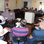 Cáritas de Erexim estuda assuntos de Congresso Nacional