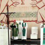Encerramento Jubileu da Misericórdia na Diocese de Erexim