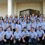 Concluído curso de servidores da Pastoral de Erechim