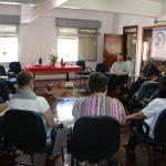 Pastorais Sociais do Regional se reúnem em Porto Alegre