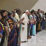 Mensagem do Papa no Encontro Mundial de Movimentos Populares