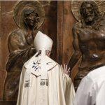 Papa apresenta carta apostólica na conclusão do Ano Santo da Misericórdia