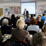 Pastorais Sociais estudam conjuntura atual e missão laical