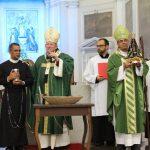 Arquidiocese de Porto Alegre encerra jubileu da Misericórdia