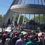 Romaria Estadual da Medianeira reuniu mais de 350 mil romeiros
