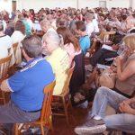 Assembleia da unidade e comunhão em Santa Cruz do Sul
