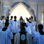 Seminário Menor de Frederico Westphalen celebra 50 anos