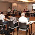 Secretários Executivos discutem desafios da Comunicação
