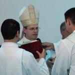 Cassiano Pertile é ordenado em Passo Fundo