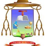 Brasão episcopal de dom Aloísio – 1