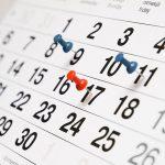 Regional Sul 3 da CNBB divulga calendário das atividades de 2018