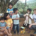 Pastoral da Criança comemora o Dia Internacional do Voluntário