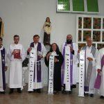 Celebração Ecumênica de Advento em Erexim