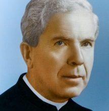 Papa Francisco assina Decreto de Reconhecimento do Milagre atribuído à intercessão do Padre João Schiavo