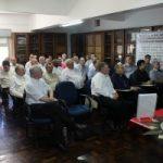 Ecônomos das dioceses se reúnem em Porto Alegre