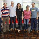 """Conselho Missionário reflete sobre """"Igreja em saída"""""""