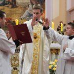 Diocese de Frederico Westphalen acolhe neo-sacerdote