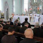 Capuchinhos encerram a celebração dos 120 anos de presença no RS
