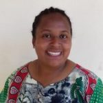 Entrevista com a leiga Daniela Gamarra, missionária em Moçambique