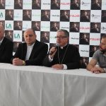 Diocese de FW anuncia show e reforma da Catedral