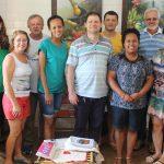Reunião da Animação Missionária Regional em Porto Alegre