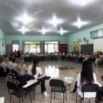 Justiça Restaurativa: Sarandi forma terceira turma