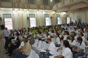 Rio G. escola