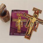 Músicas e material de preparação para a Páscoa