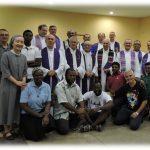 Ao Povo de Deus, missionários e missionárias no Brasil
