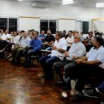Escola Diaconal inicia no ITEPA em Passo Fundo