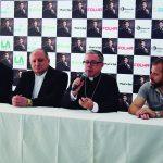 Diocese de Frederico Westphalen anuncia show e reforma da Catedral