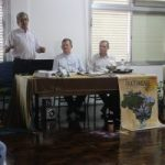 Campanha da Fraternidade e a consciência ecológica – apresentação à imprensa no Regional Sul 3