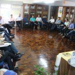 Coordenadores diocesanos de pastoral participam de encontro em Porto Alegre