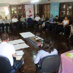 Assessores diocesanos da juventude se reúnem em Porto Alegre