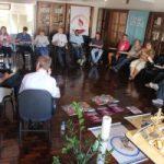 Pastorais Sociais do Regional se reúnem na Capital