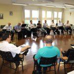 Reunião da Província Eclesiástica de Porto Alegre em Viamão