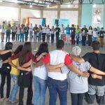 Juventude Missionária gaúcha realiza Acampamento
