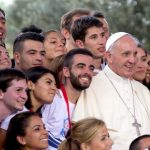 Mensagem do Papa Francisco para a XXXII JMJ 2017