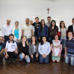 Pastoral da Comunicação Regional planeja ações para 2017